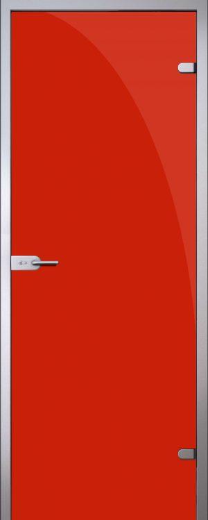 Triplex Red